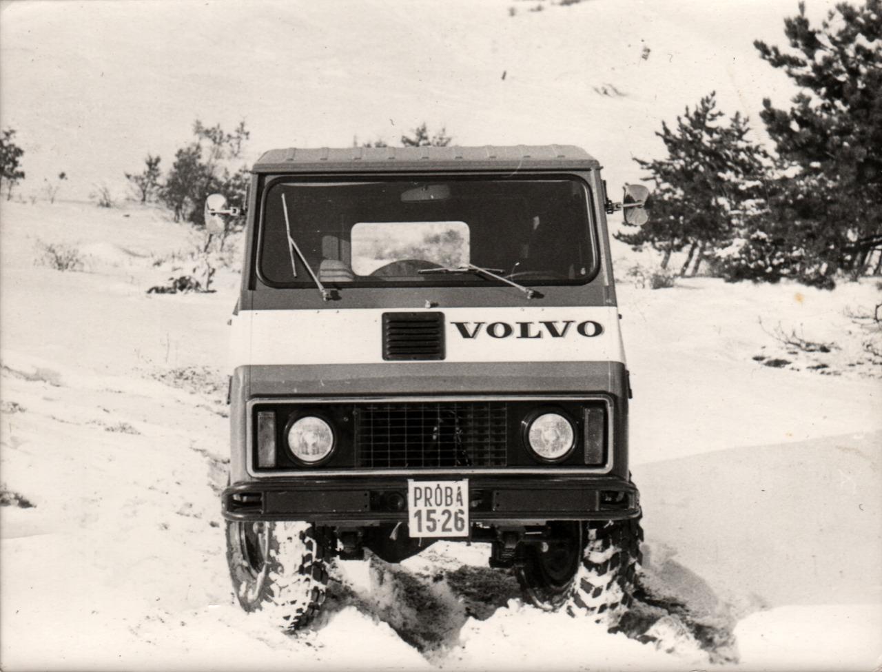 Volvo L3314