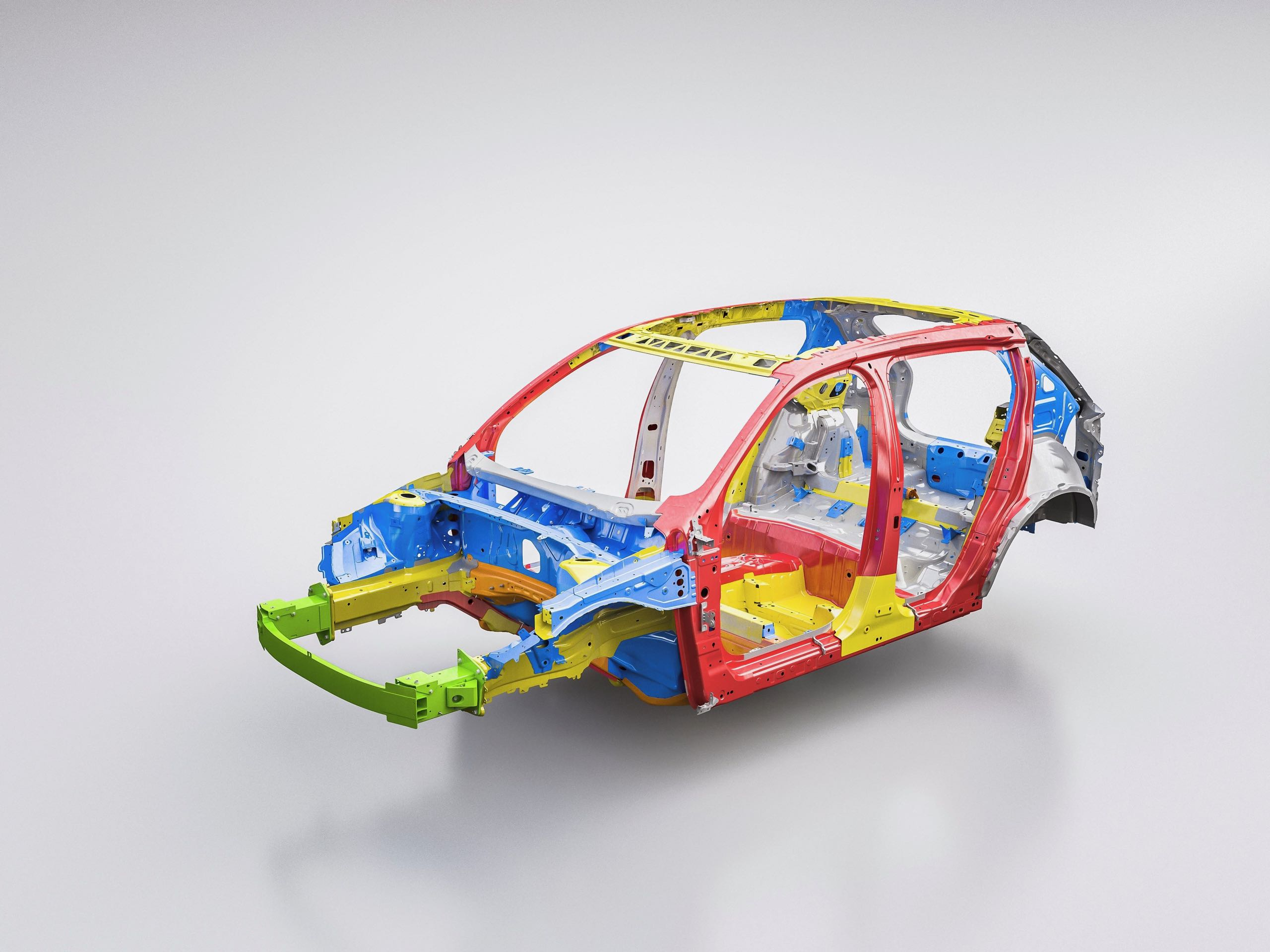 New Volvo XC40 Steel Cage -  2017, 2018, 2018 New XC40, New XC40, Other, Safety