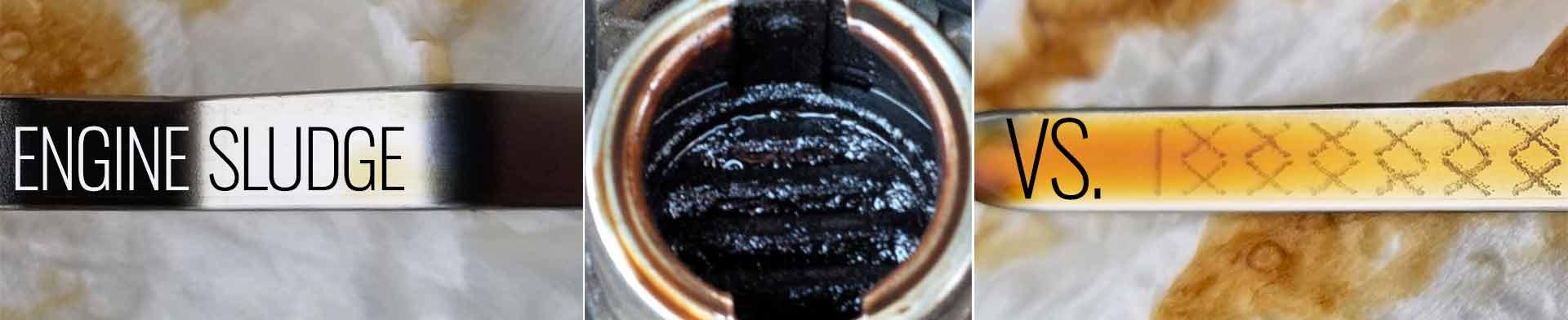 Engine Sludge -
