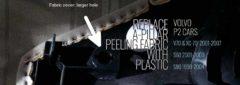 How to Fix A-Pillar Peeling Fabric