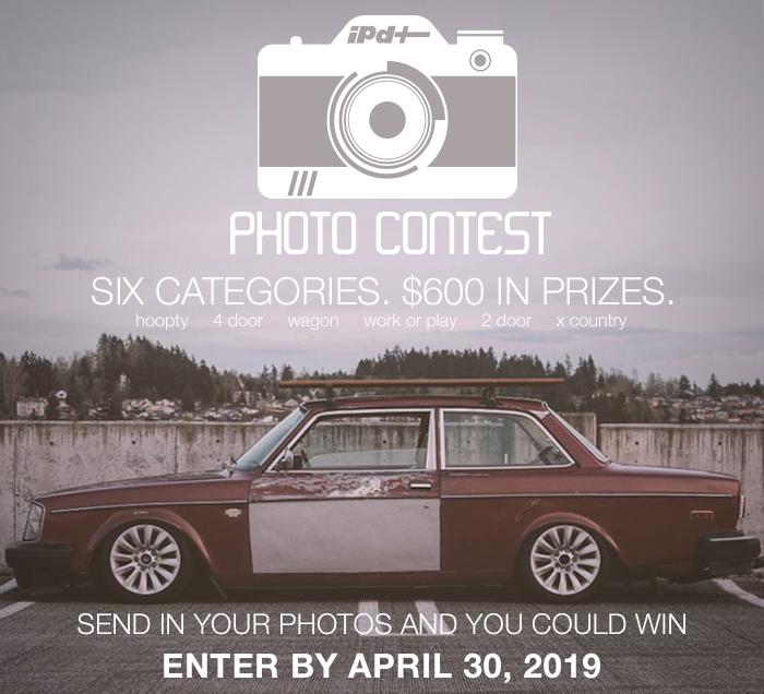 Photo Contest Blog -