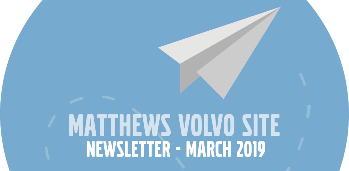 Mvs Newsletter Logo March 2019 -