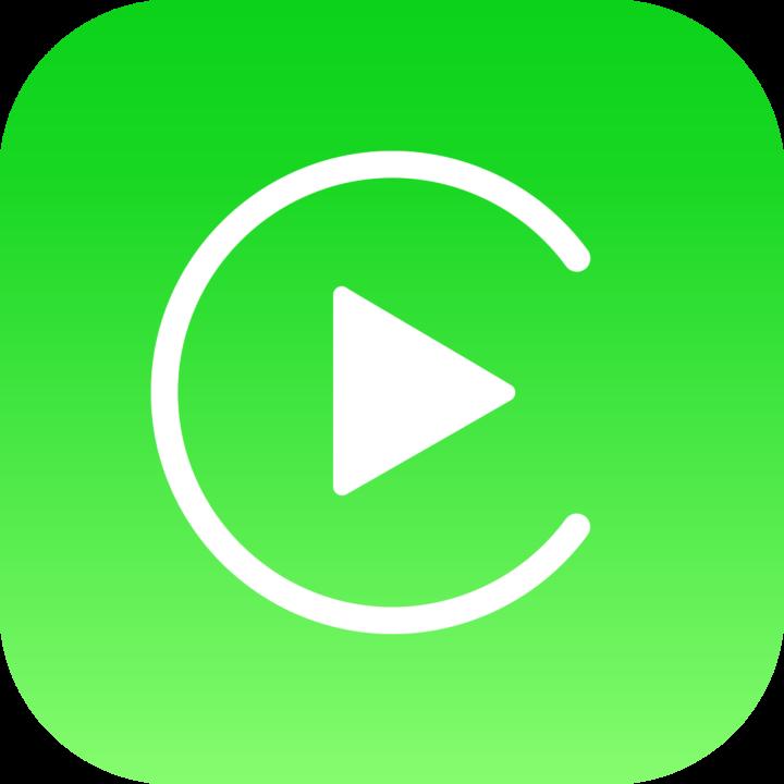Apple Carplay Logo -