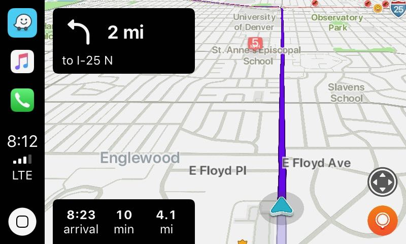 Carplay Screenshot (232) -
