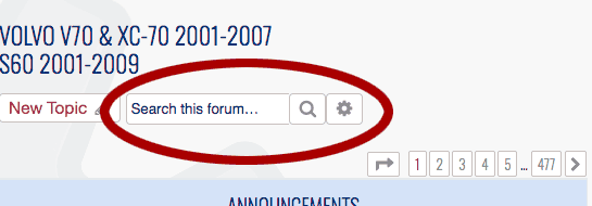 Search This Forum -