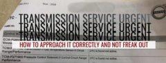 Transmission Service Urgent -
