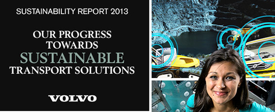 Volvo Group Sustainability Report