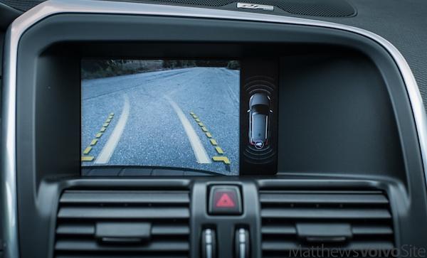 xc60 2013 vcna 1ba - Volvo XC60