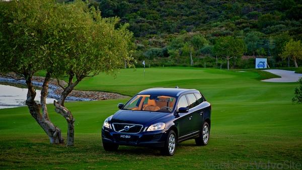 xc60 2013 vcna 1c - Volvo XC60