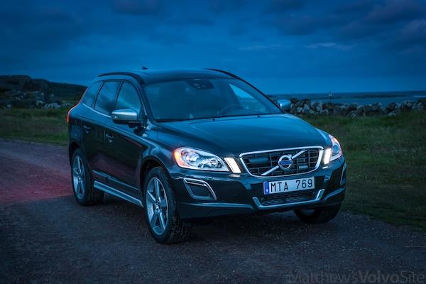 xc60 2013 vcna 1h - Volvo XC60