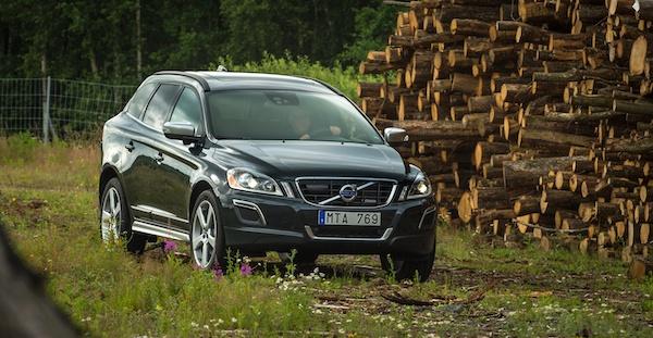 xc60 2013 vcna 1r - Volvo XC60