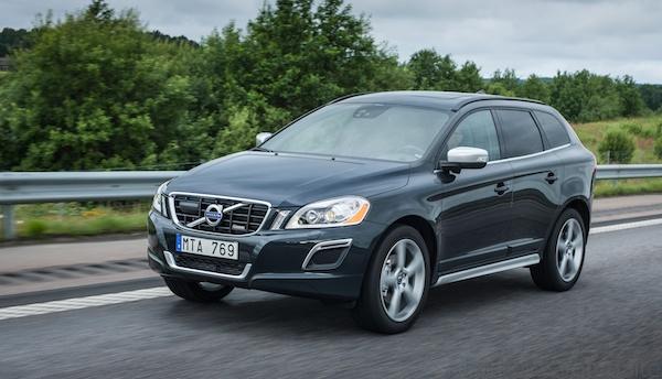 xc60 2013 vcna 1s - Volvo XC60