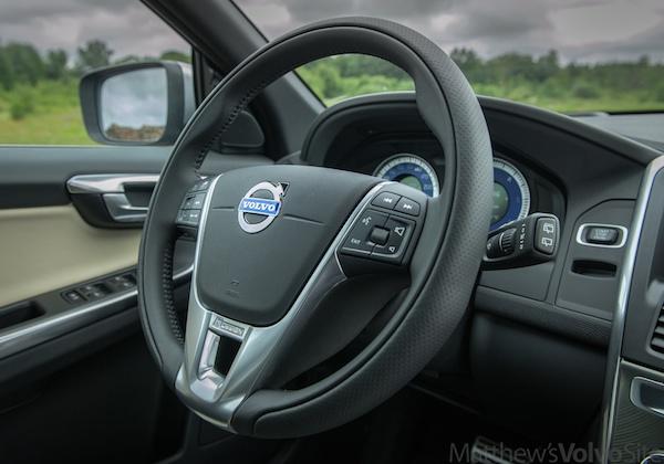 xc60 2013 vcna 1u - Volvo XC60