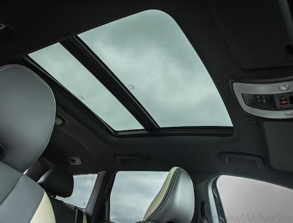 xc60 2013 vcna 1v - Volvo XC60