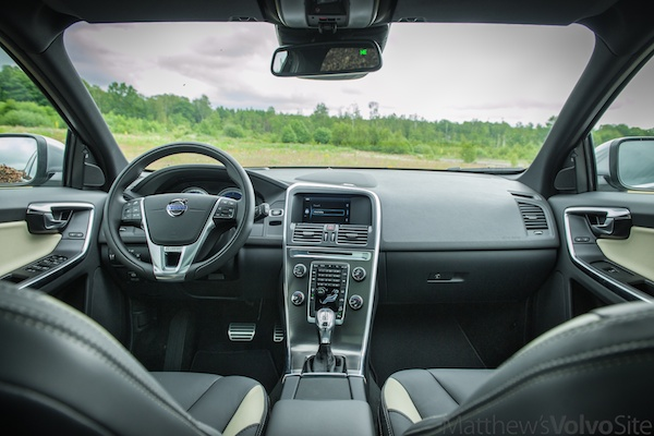 xc60 2013 vcna 1w - Volvo XC60