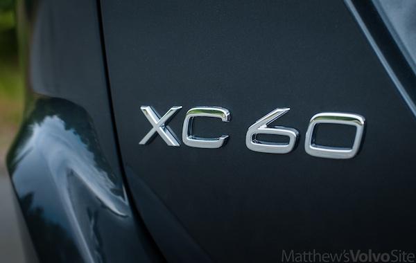 xc60 2013 vcna 1y - Volvo XC60