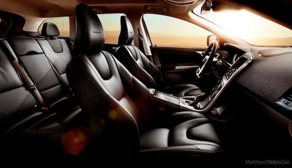 xc60 vcna 3 - Volvo XC60