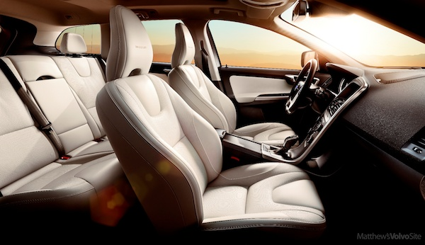xc60 vcna 4 - Volvo XC60