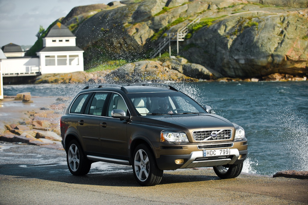 Which XC90 To Buy?